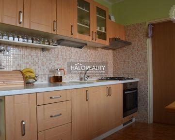 HALO REALITY - Predaj, trojizbový byt Partizánske, Luhy