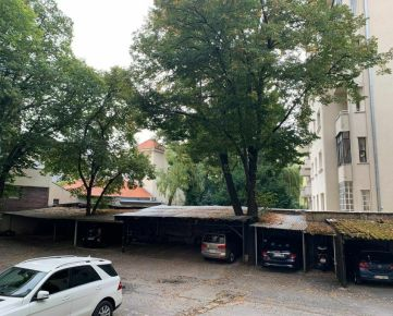 Prenájom vonkajšieho parkovacieho miesta, 29. augusta, Staré Mesto