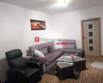 3D video - Na predaj 3 - izbový rekonštruovaný byt vo Vranove nad Topľou (F007-113-ANZa)