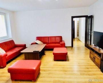 Na prenájom izbový byt -Novostavba-Klimkovičova-Ihneď voľný