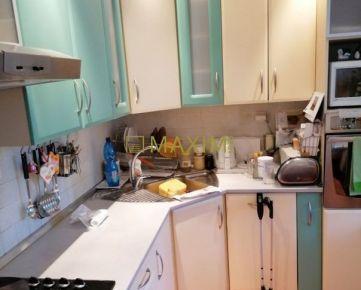 2-izbový byt na ulici V. Clementisa