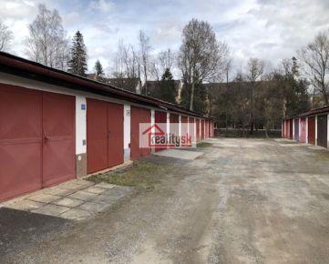 Ponúkam na predaj murovanú garáž v Tatranskej Lomnici ...