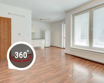 AXIS REAL:: 2-izb. NEZARIADENÝ byt, BALKÓN, BA V. Petržalka, Bosákova