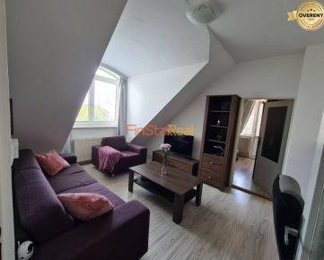 EXKLUZÍVNE Predaj 2-izbový byt pri centre mesta Senec