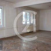 3-izb. byt 83m2, pôvodný stav