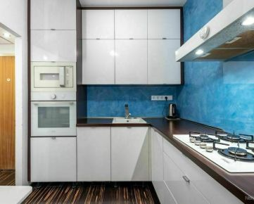 3izb zrekonštruovaný byt v najlepšej lokalite Petržalky!