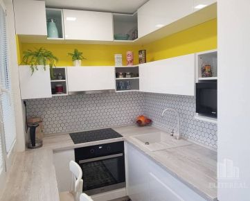 ČAPAJEVOVA - moderný komplet zariadený byt vo vysokom štandarde