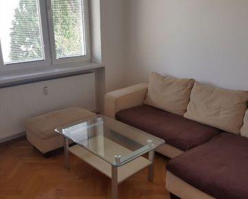 Top lokalita - 1 izbový byt na prenájom na Bulvári