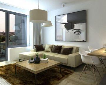 Predaj 3-izbového bytu s balkónom v centre Košíc