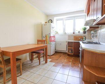 HERRYS - Na prenájom 2 izbový byt s dvomi nepriechodnými spálňami na Jeséniovej ulici na Kolibe