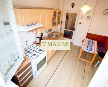 3- izbový byt na Lužickej ulici