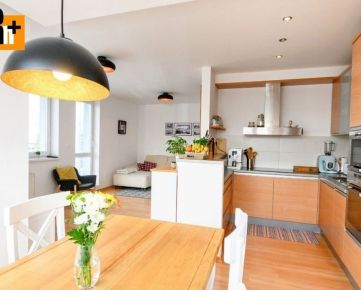 Reality holding+ ponúka Žilina centrum so slnečnou terasou 3 izbový byt na predaj - TOP ponuka