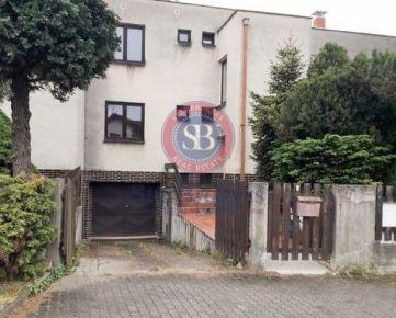 5 - IZBOVÝ RODINNÝ DOM, DÚBRAVKA, ul. Vendelínska