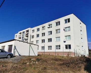 Dražba 2izb. bytu v obci Lieskovec