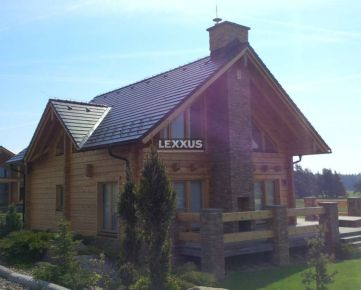LEXXUS-PREDAJ, st. pozemok Čierny bocian, pod Tatrami, Veľká Lomnica