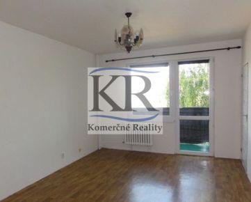 Na predaj 2 izbový byt v Trenčíne na ulici Kyjevská