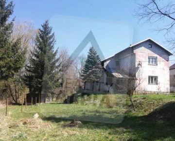 Rodinný dom so záhradou /650 m2/na predaj, Čadca - Svrčinovec