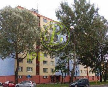 3-izb. byt na Švabinského ul. v Petržalke