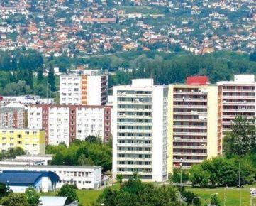 Kúpime súrne 1-izbový byt v Nitre - Klokočina