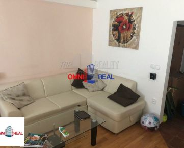 Klimatizovaný 3 izb. byt, Gercenova ul., 70 m2, 8/8 - zariadený