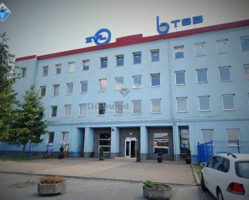 Na prenájom kancelárske priestory,18m2 Košická, Prešov