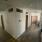 Kancelárie, administratívne priestory 136m2, kompletná rekonštrukcia