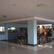 Obchodné priestory 28m2, čiastočná rekonštrukcia