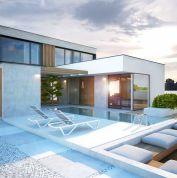 Rodinný dom 203m2, novostavba
