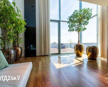 4i rodinný dom ꓲ 350 m2 ꓲ CHRASŤOVÁ ꓲ mestská vila s atmosférou, ktorá človeka nabíja energiou
