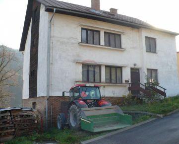 Predaj bytového domu 808 m2,Oravský Podzámok