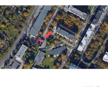 **STP Nové Mesto, Mikovíniho ulica BA III.