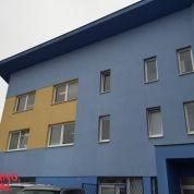 Kancelárie, administratívne priestory 260m2, kompletná rekonštrukcia
