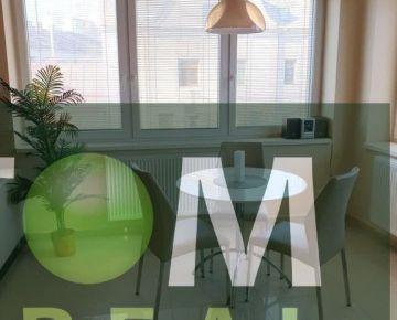 Na prenájom 2-izbový byt, Malá Praha