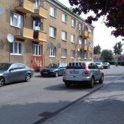 1-izb. byt 0m2, pôvodný stav