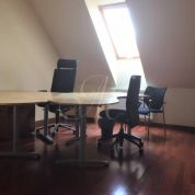 Kancelárie, administratívne priestory 97m2, kompletná rekonštrukcia