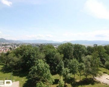 6 - izbový byt Žilina - Hájik