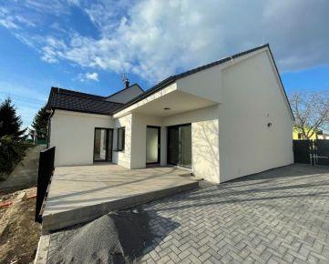 A&S   Modranka - 5 izbový rodinný dom