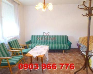 Predaj 1 izbový byt v starej Sásovej, Banská Bystrica.