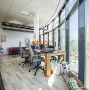 Kancelárie, administratívne priestory 98m2, novostavba
