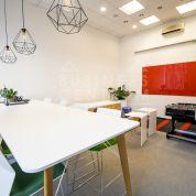 Kancelárie, administratívne priestory 371m2, kompletná rekonštrukcia