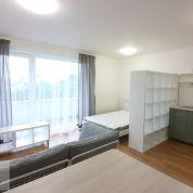 1-izb. byt 40m2, pôvodný stav