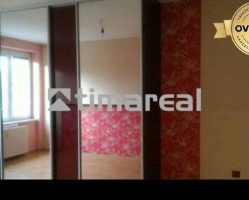 Tima Real - Tehlový 2i byt s balkónom, 56m2, ul. Hospodárska