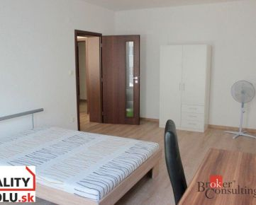 Na predaj 4 - izbový byt Nitra - Zobor