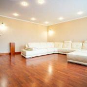 4-izb. byt 192m2, kompletná rekonštrukcia
