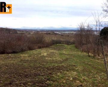 Na predaj trvalý trávnatý porast Bratislava-Rača Rača - TOP ponuka