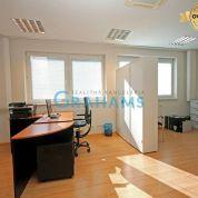 Kancelárie, administratívne priestory 50m2, pôvodný stav