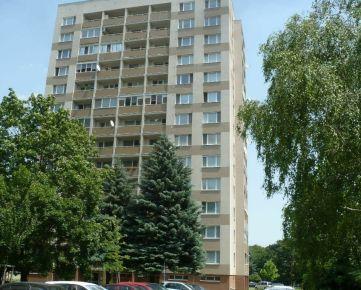 1-izbový byt na sídlisku Prednádražie.