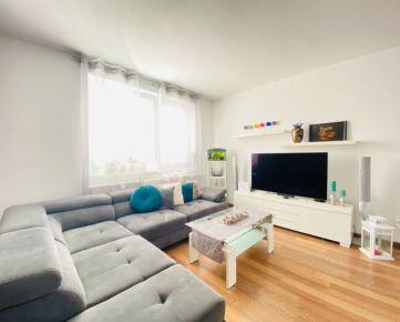 PREDAJ - 3i byt v rodinnom dome, novostavba, BAII