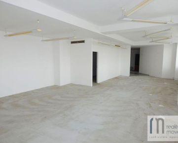 Kancelárske priestory na prenájom – cca 112,20 m2 – Hattalova