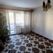2-izb. byt 56m2, pôvodný stav